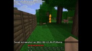 Minecraft Fun с Chelsea12