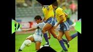 Футбол - Каниджа торпилира Бразилия