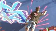 2010. Graffiti _ Zear One , Dres