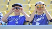 L.A. Dodgers Games to Air on Charter Communications