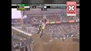 X Games - Moto X Racing Finalмотокрос..