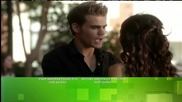 The vampire diaries 3x04 - disturbing behavior promo (hd)