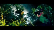 French Montana & Tyga(t-raw) - Thrilla N Manila (new official video -2o13-)