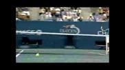 Roger Federer - Perfect Backhand
