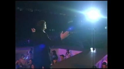 Zdravko Colic - Glavo luda - (LIVE) - (Beogradska Arena 15.10.2005.)
