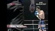15 Годишният Hiroya Vs Kwon (k - 1)