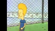 Beavis And Butthead - The Crush