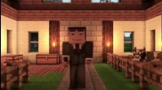 Very Crazy Griefer A Minecraft Parody of Psys Gentleman Music Video)