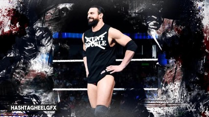 2015: Damien Sandow 6th & New Wwe Theme Song - Hallelujah ( Rock Mix )