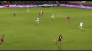 Латвия - Швейцария 2:2