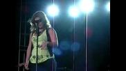 Kelly Clarkson Up To The Mountain Live Brent Brown Ballpark, Orem Summerfest, Utah June 2009