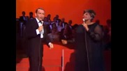 Frank Sinatra & Ella Fitzgerald - Medley of Jazz Standards (1967)