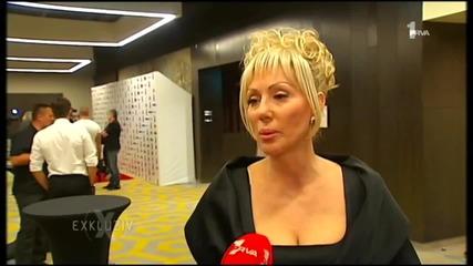 Lepa Brena - Exkluziv ( PrvaTv, 6. Maj 2015 )
