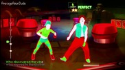 [ Just Dance ] Tribal Dance