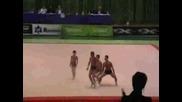 Акробатика - 4ka aitos-the best