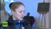 Russia: EMERCOM outline extra support for relatives of crash victims