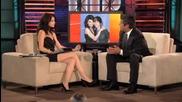 Selena Gomez Губи Гласа Си !