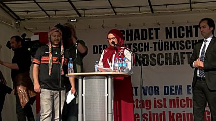 Germany: Turkish groups protest vote on Armenian genocide resolution