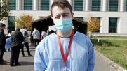 Romania: Vaccination marathon held in Bucharest as country battles COVID crisis