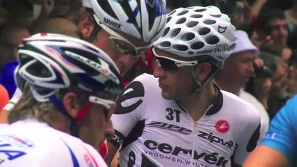Спорта като начин на живот - Pro Cycling Film