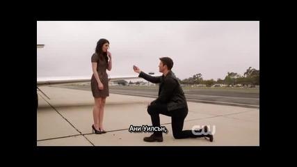 Романтичен Финал на 90210{ Lannie Forever }