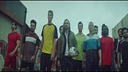 Uefa Euro 2016 David Guetta feat. Zara Larsson - This Ones For You (official video) Превод