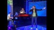Music Idol 2 : Денислав Новев - Малък концерт /11.03.08 /