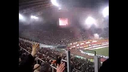 Най Великите Фенове В Италия