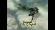 Power Rangers Mystic Force Intro
