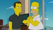 The Simpsons s26e12