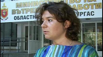 25.08.2010 - Обезглавен труп изплува край ахтопол