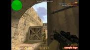Merlin gameplay - 8 sec