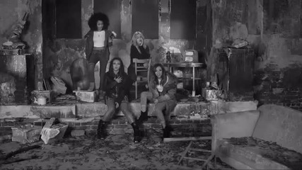 V I D E O !! Little Mix - Little Me