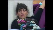 Нед слага Стойка на мястото й - Big Brother All Stars 27.11.12