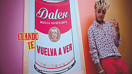 Vuelva a ver (remix) Dalex Ft. Sech ❌ J Quiles ❌ Rauw Alejandro ❌ Lyanno