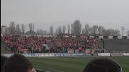 Cska vs. Lokomotiv Plovdiv !
