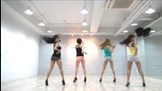 Sistar - So Cool mirrored dance practice - Youtube