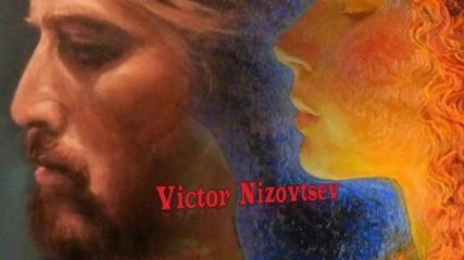 Един прекрасен сън - ( Victor Nizovtsev paintings)