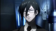 Psycho Pass Extended Edition - 03 / Eng Subs
