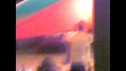 изпълнение Галена - Кой уши байряка (калоянова крепост - 24.10.09г)
