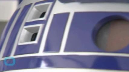 R2-D2 Falls in Love in Tearjerker of a Short Film