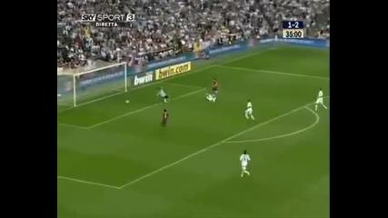 Real Madrid vs Barcelona - Най лудия коментатор..!