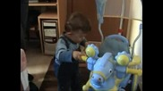 Калин Има Рожден Ден - 2 Дек. 2007