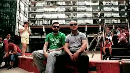Alpa Gun feat. Sido - Sor Bir Bana