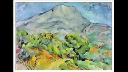 Paul Cezanne Paintings