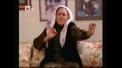 Смехурия !!! Баба Джеврие играе Кючек
