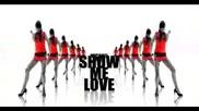 Michael Mind - Show Me Love (official Video Hq)