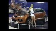 Lada Revolution 3. Lada C - Cross. Lada C