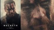 10 бр. плакати на Макбет (2016) Macbeth - official movie posters hd