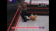Jeff Hardy vs Test